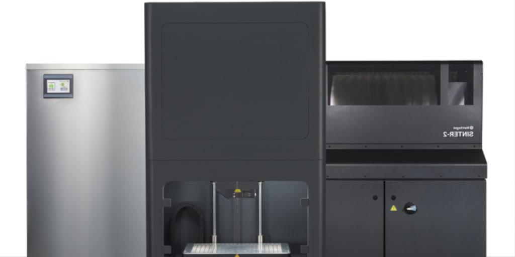 harga printer markforged